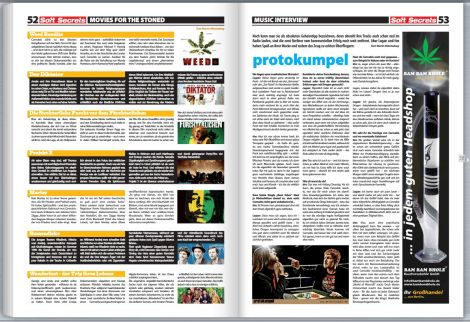 protokumpel-interview @ softsecrets
