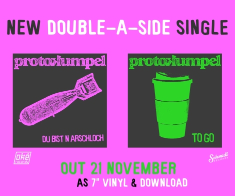 new single out 21 November